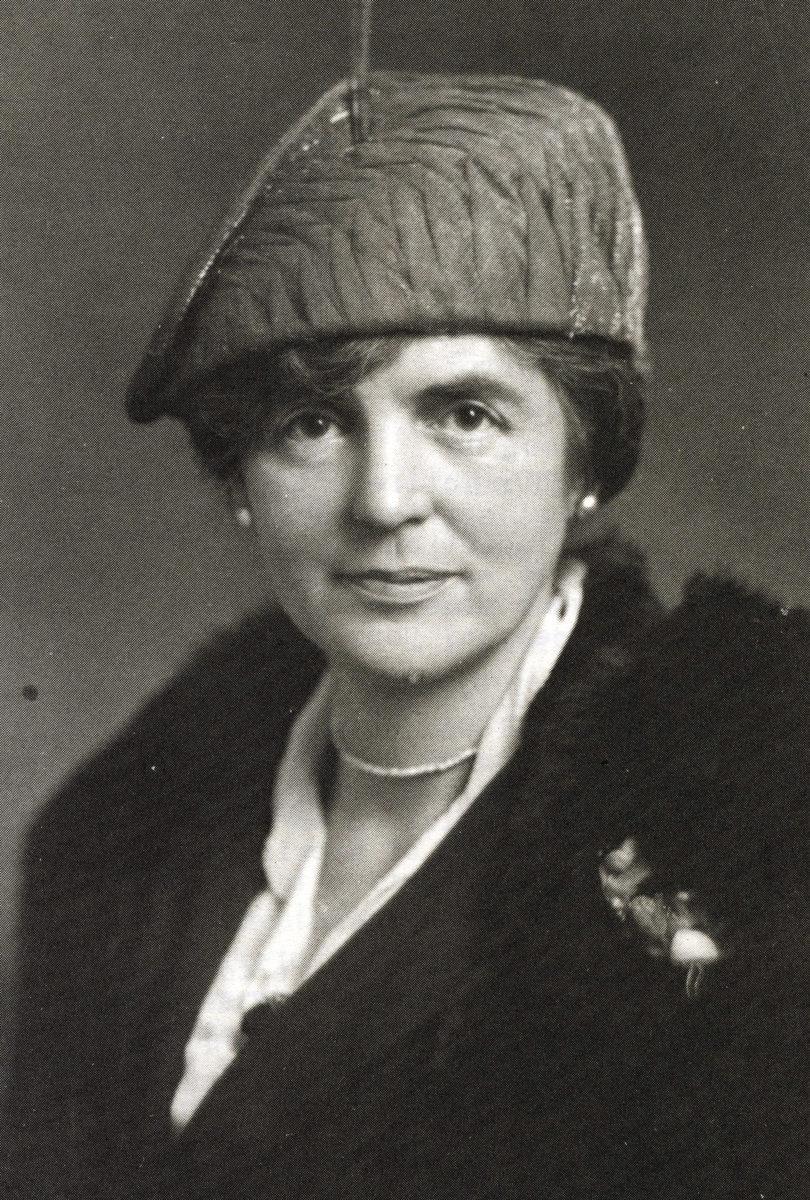 Annie Rolinson Gale (1876  To 1970)