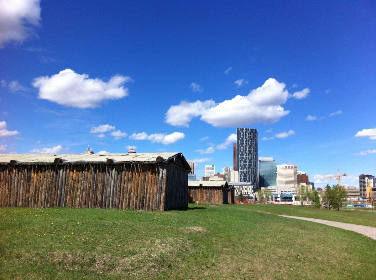 A Brief Calgary & Alberta History