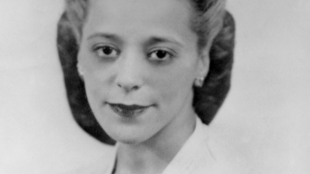Viola Desmond  Bank Of Canada