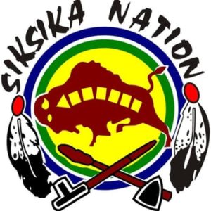 Siksika Nation logo