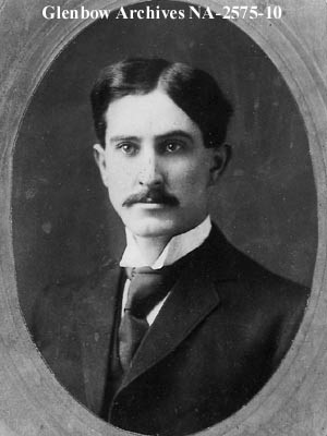 David (Dave) E. Black (1880 -1972)