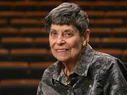 Martha Cohen (1920-2015)