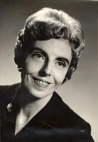 Ruth Gorman (1914-2002)