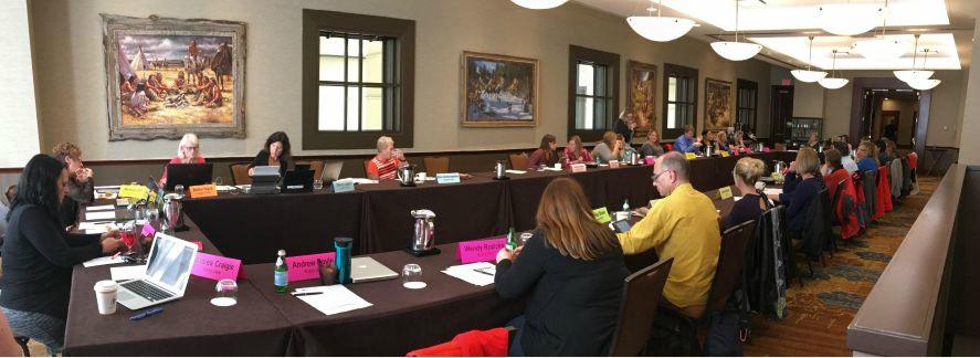 Palliser District Teachers' Convention 2019