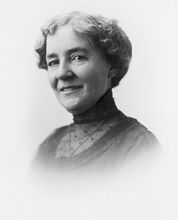 Alice Jane Jukes Jamieson (1860 To 1949)
