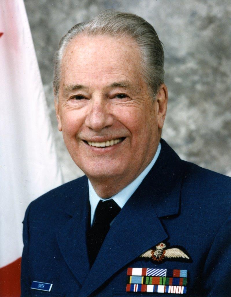 Arthur Ryan Smith (1919 To 2008)