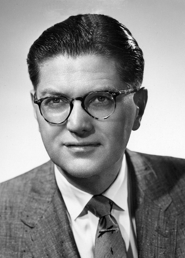 Frederick C Mannix (1913 To 1995)