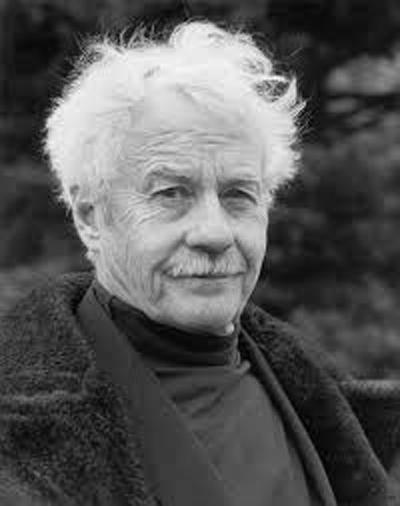 W.O. Mitchell (1914 To 1998)