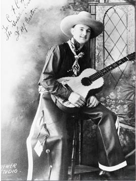 Wilf Carter (1904-1996)
