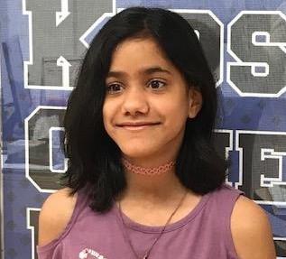 Zayna Khan