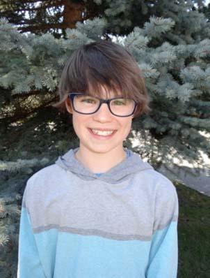 Owen Clayton - St. Catherine Elementary